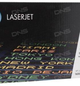 Картридж лазерный HP 124A (Q6000A) новый