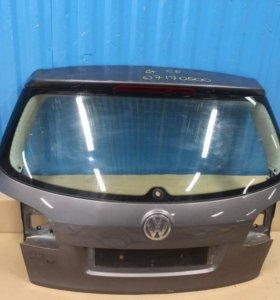 дверь багажника со стеклом для Volkswagen Golf Plus (2005--)