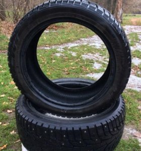 Hankook Winter i*Pike RS 225/45/17