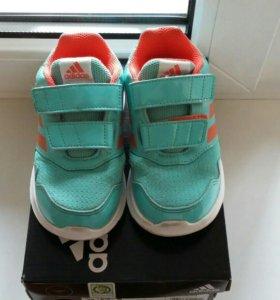 Кроссовки Adidas p 26