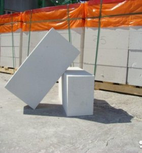 Газосиликатный блок (Пеноблок)