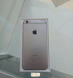 Продам айфон 6+ плюс на 16 gb