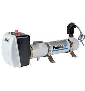 Электронагреватель с датчиком потока Pahlen 12 кВ
