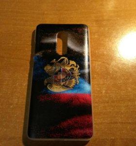 Чехол для телефона Xiaomi Redmi Note 4x4 x