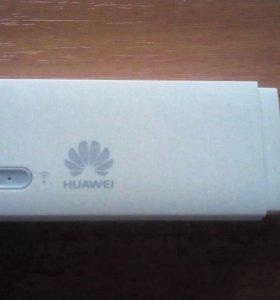Модем HUAWEI Wi-Fi