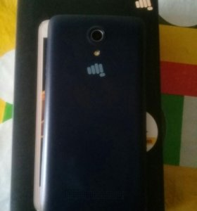 MICROMAX BOLT Pace