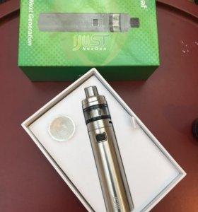 Электронная сигарета (вэйп) iJust и Smoke pen