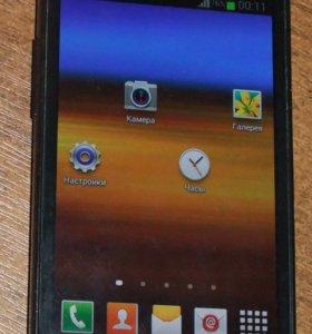 Смартфон Samsung Galaxy s2 dt- l9100