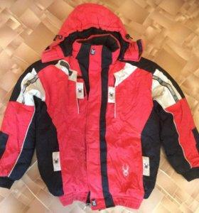 куртка зимняя 50 р