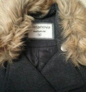 Пальто осень по 1000 руб.