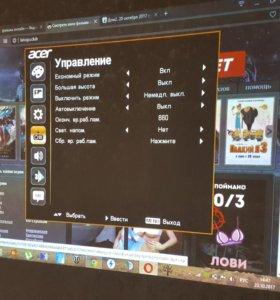 проектор Acer X1173A