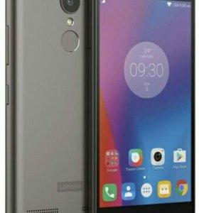 Телефон Lenovo K6