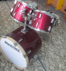 """барабаны""""Тактон"""""""