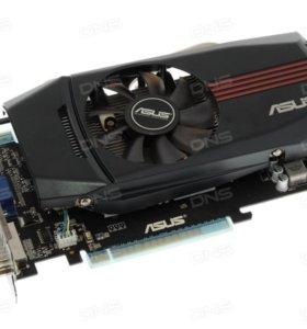 Nvidia Asus gtx 550 ti 1024 mb 192 bit