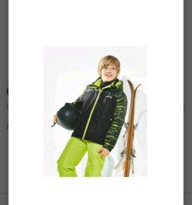 Куртка зимняя, лыжная