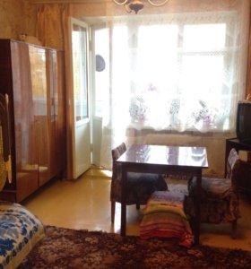 Квартира, 2 комнаты, 29.9 м²
