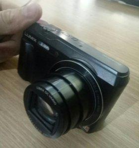 Фотоаппарат Panasonic DMC-TZ55