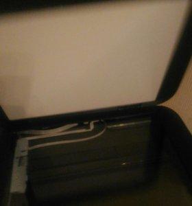 Принтер сканер 3в1