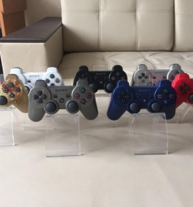 Оригинальные джойстики PlayStation 3 ( Ps3 Пс3 )