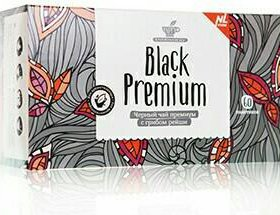 Чай Every Black Premium