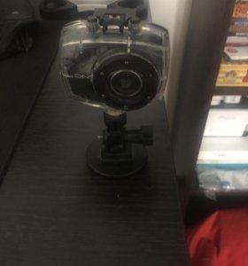 Экшн камера DNS AC528