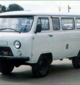 Кардан на УАЗ