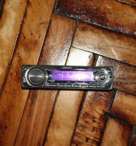 Панель магнитолы kenwood W5031