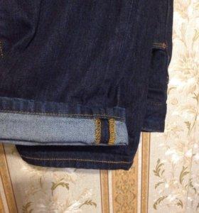 новые селвидж джинсы asos