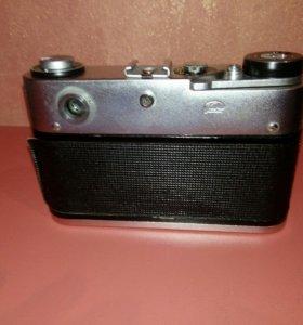 Продаю фотоаппарат ФЭД 5В