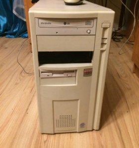 Настольный компьютер (комплект)