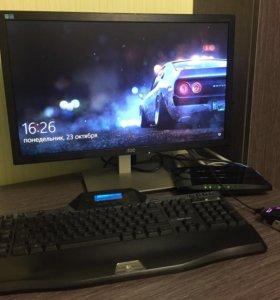 Игровой компьютер ZALMAN