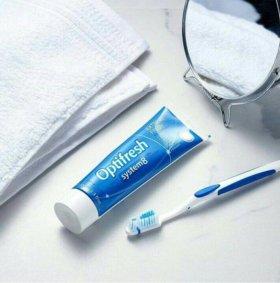 Зубная паста Орифлэйм