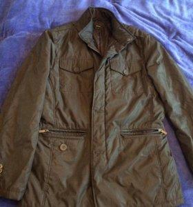 Куртка демисезонная мужская Ostin 50 размер