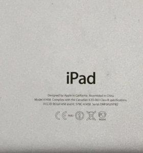 iPad 4retina 9,7' 16gb
