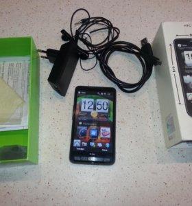 Смартфон HTC HD2