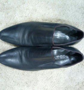 Муж туфли 44 раз