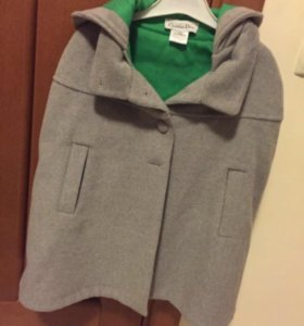 Пальто девочка Christian Dior