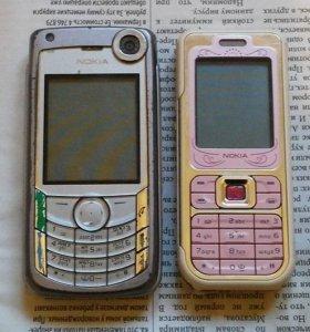 Nokia 6680 7360
