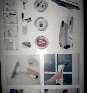 Стеклоочиститель Karcher WV 75 plus (новый)