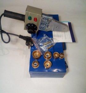 паяльник (сварочный аппарат) для труб полипроп