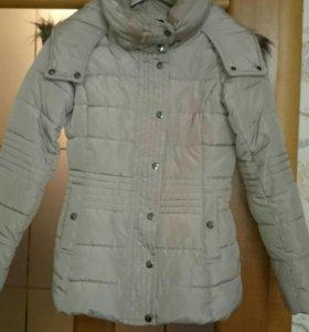 Куртка зимняя Camaieu 42