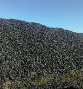 Уголь кузбасский сортовой (до)
