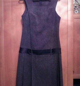 Платье женское 44-48