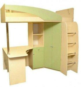 Мебель бемби-3
