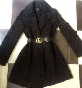 Gucci пальто оригинал к весне