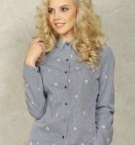 Рубашка женская 48-50