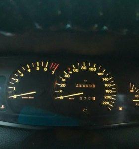 Opel Omega 1997г.