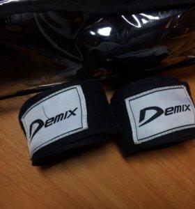 бинты Demix