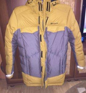 Куртка outventure(оригинал)