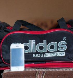 Спортивная сумка \ сумка для тренировок